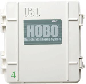 HOBO remote monitoring systemOnset Computer Corpwww.onsetcomp.com  Industrial-grade data logging system for energy and HVAC/R systems    Webenabled software platform can be monitored from a desktop    Plug-and-play architecture doesn't require programming, wiring, or calibration    Measures temperature; relative humidity; kW, kWh, and AC voltage; AC amps; DC amps; gauge and differential pressure; and CO2