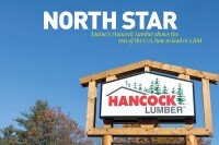 Hancock Lumber Named ProSales' 2017 Dealer of the Year