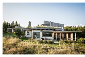 Downeast Coastal Residence