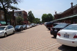 U.S. Senate Committee Accepts ICPI Proposal on Permeable Pavements for Transportation Appropriation