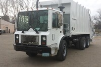 These Garbage Trucks Cost Less Than $100,000