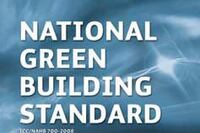 Development of 2012 Edition of the National Green Building Standard