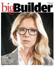 Big Builder Magazine July Big Builder Supplement  2015