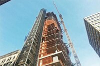 New York Building Boom Comes at a Price: Fatal Falls
