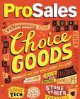 ProSales Magazine March 2017