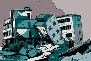 Altruism, Architecture & Disaster
