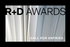 Call for Entries: ARCHITECT's 11th Annual R+D Awards