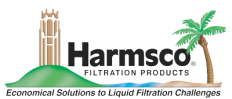 Harmsco Filtration Products Logo