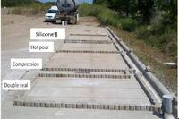 Proper Joint Sealant Installation Can Prolong Pavement Life
