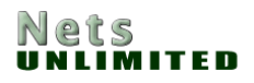 Nets Unlimited, Inc. Logo