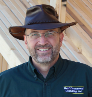 Todd Drummond, Consultant and Lean Manufacturing expert