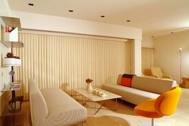 curtains design in Tel Aviv city