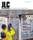 Journal of Light Construction September 2016