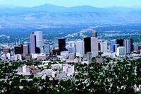 Reinventing Denver