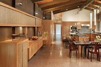 Kitchen Renovation by Finne Architects