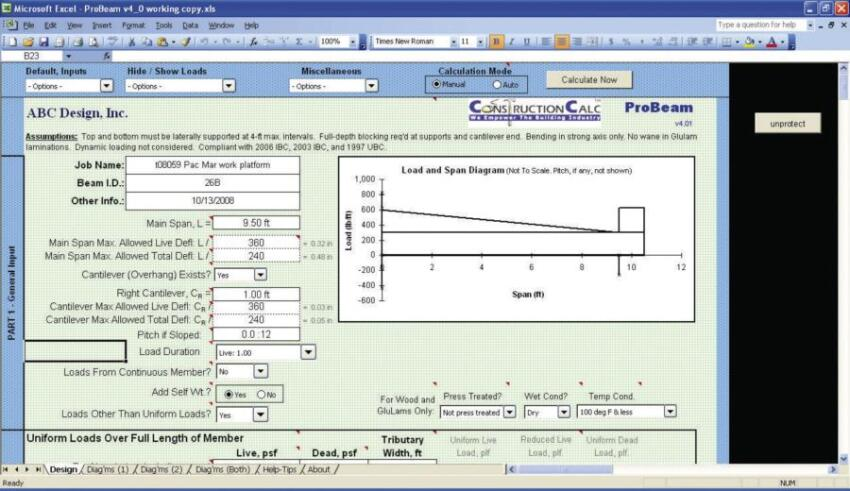 Ilevel by weyerhaeuser remodeling New construction calculator