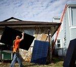 Patagonia Backs Residential Solar