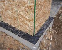 Brick Veneer That Works Jlc Online Brick Moisture