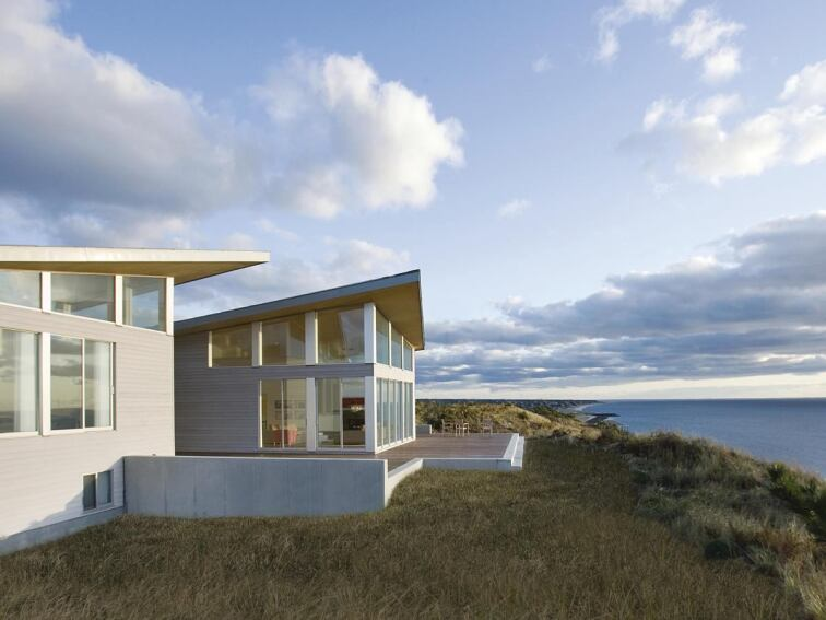 Grand Award: Truro Residence, Truro, Mass.