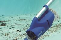 New Portable Pool Vacuum Available from Water Tech