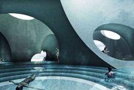 Liepaja Thermal Bath