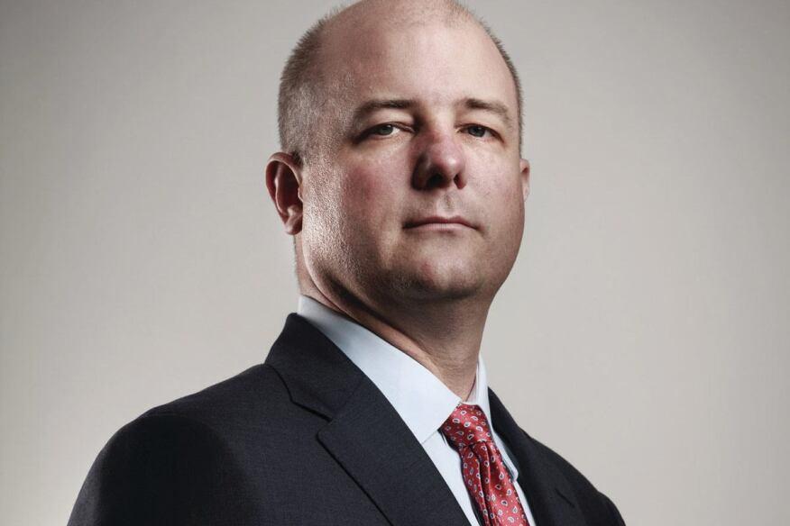 Eric Lipar, CEO LGI Homes