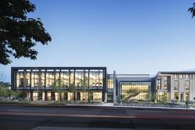 Carnegie Mellon University, Cohon University Center Addition