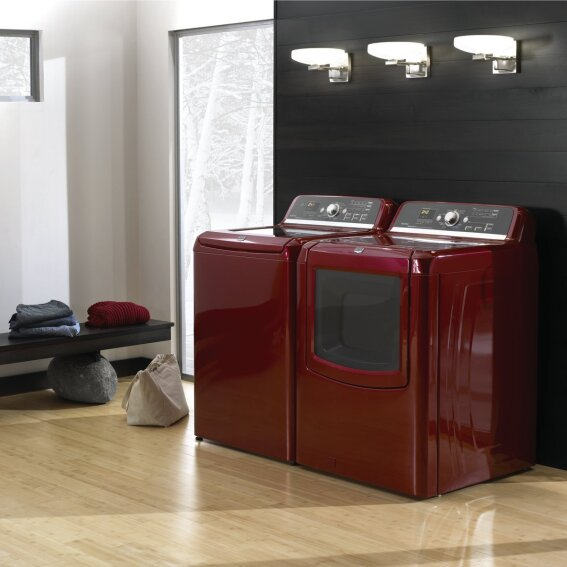 Maytag Bravos Laundry Pair