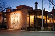 Historical Home Gets a New Lease on Life as Restaurant/Brewery