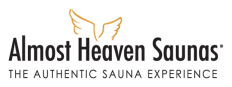 Almost Heaven Saunas Logo