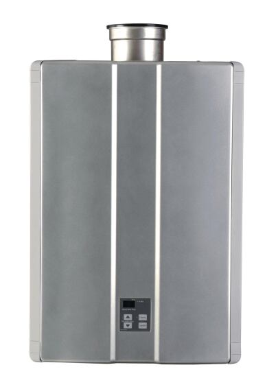 Rinnai Condensing Tankless Water Heaters