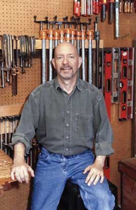 David Frane, Editor