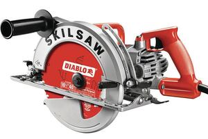 Skilsaw Sawsquatch 10-Inch Wormdrive