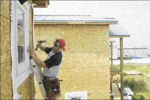 Installing Impact Zone Windows