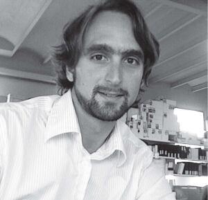 Max Zinnecker