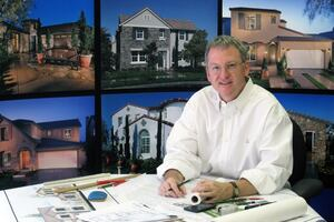 Home Building 360: For Architects, Downturn is All About Survival