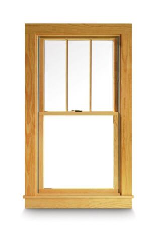 The Latest Highly Insulating Windows Are Almost As