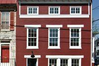 Samuel Noakes House, Winchester, Va.