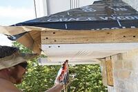 Building Better Eaves