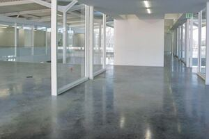 Pre-Installation Conference for Concrete Floors