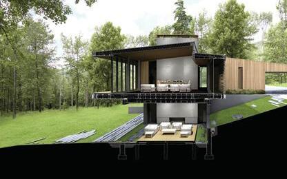 2013+RADA+%2f+Custom+%2f+More+Than+3%2c000+Square+Feet+%2f+Merit+Award%3a+Bridge+House%2c+Kent%2c+Conn+%2f+Joeb+Moore+%26+Partners+Architects