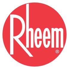 Rheem Mfg. Logo
