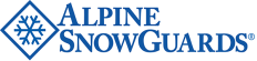 Alpine SnowGuards Logo