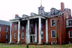 Emery Hall, by architect Frank Packard, was built in 1913 for Ohio's Wilberforce University, the oldest private black university in the nation. Currently owned by Central State University, the building was added to the National Register of Historic Places in 2005. Central State will receive a $1.75 million grant from the U.S. Department of the Interior to repair and restore the structure.