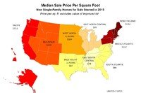 A Look At Contract Prices Per Square Foot in 2015