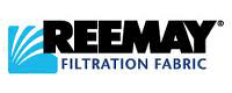 REEMAY Filtration Fabric Logo