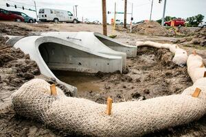 Transportation's stormwater challenge