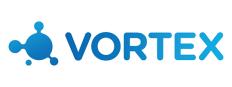 Vortex Aquatics Structures Int'l., Inc. Logo