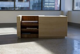 Tulum Table & Chair