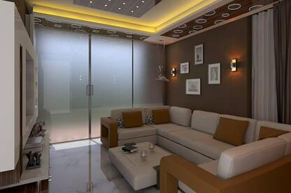 Architectural Interior Design